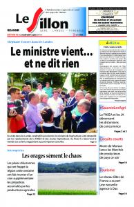 consulter journal annonce légale